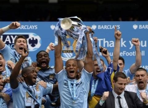 News video: Pellegrini Hails New Signings as City Try to Retain Premier League Title