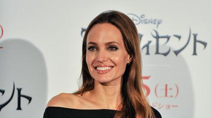 News video: Angelina Jolie Faces New Accusations of Story-Stealing